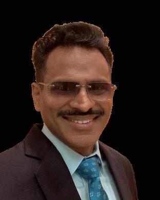 Mr Rama Prasad Mamidi