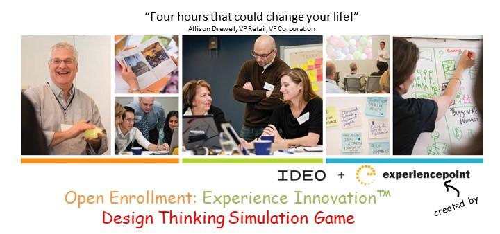 Design Thinking for Project Managers 01