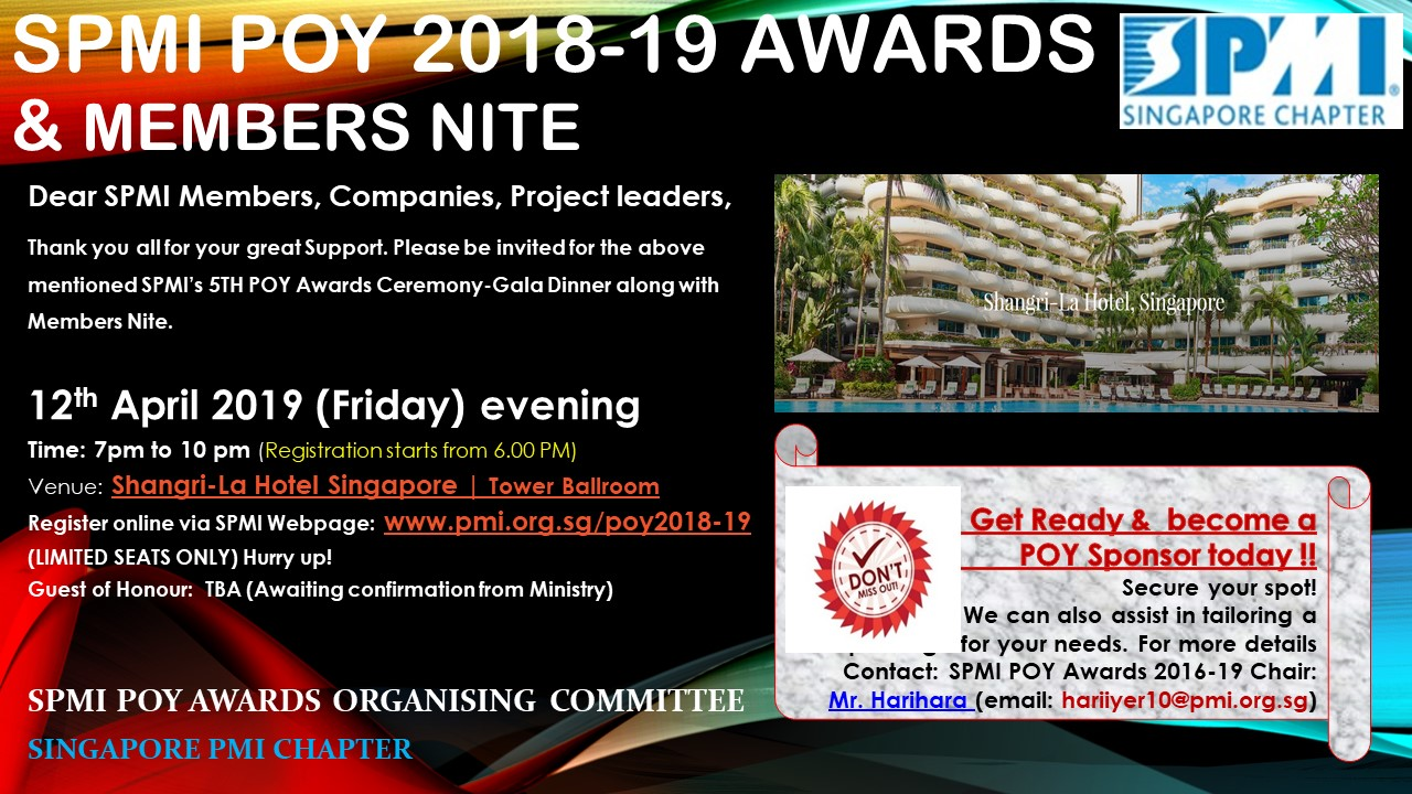 SPMI POY 2018 19 AWARDS MEMBERS Revised banner
