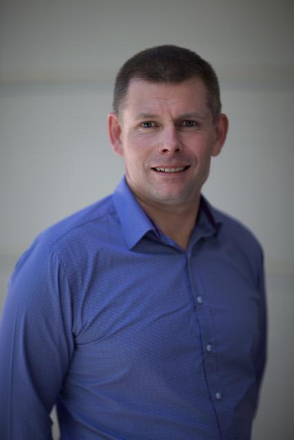 Gareth Holebrook