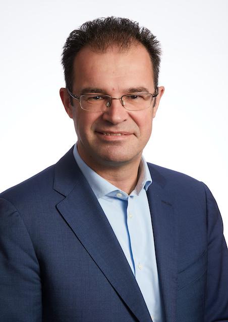 Jon Nield