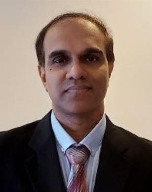 Prakash RS