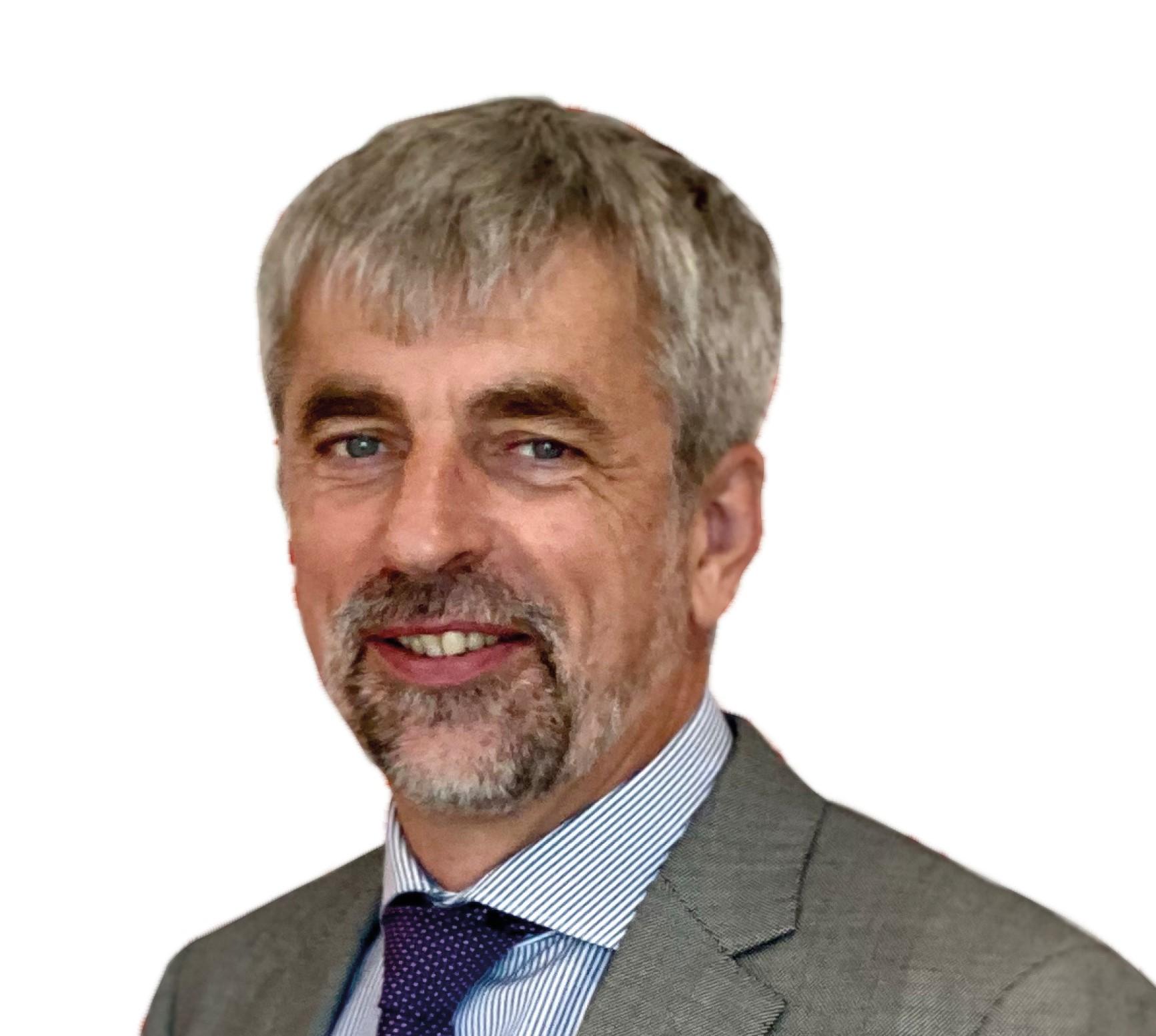 Steve Lankester