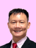 Cheng-Boon Poh