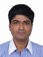 Sachin Ganjapurkar