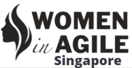 Women in Agile Logotype