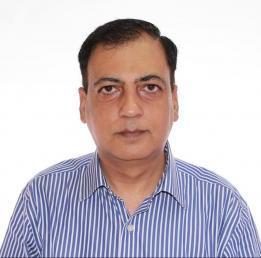 Ajay Nagpal