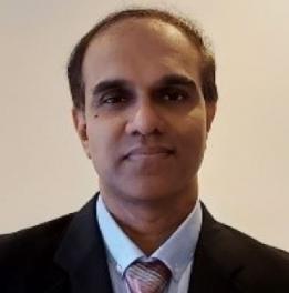 Mr Prakash S Ramakrishnan