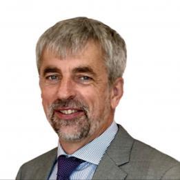 Mr Steve Lankester