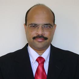 Suria Raghavan