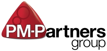 pm partners group logo